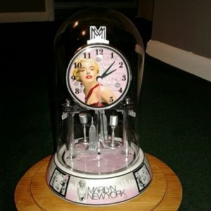 Used, Clock for sale
